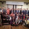Региональная встреча стран-членов Азиатской Федерации Софт Тенниса