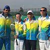 Чемпионат Азии по  Софт Теннису